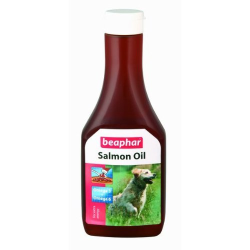Beaphar Dog Salmon Oil 425Ml