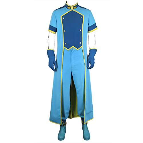 Holys (Syaoran Li Costume)
