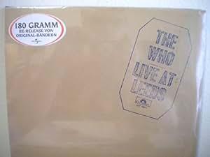 Live at Leeds [Vinyl]