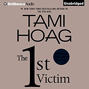 The 1st Victim Audiobook