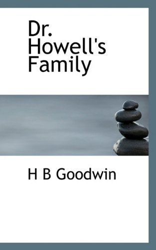 Dr. Howell's Family