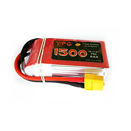 garttr-ypg-1500mah-70c-148v-4s-grade-a-lipo-battery-packs-for-rc-hobby-car-helicopter-airplanes-remo