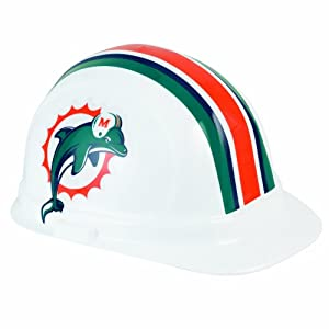 NFL Miami Dolphins Hard Hat by WinCraft