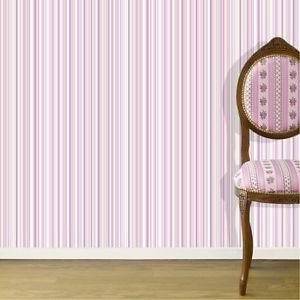 Coloroll Martez Wallpaper - Lilac from New A-Brend