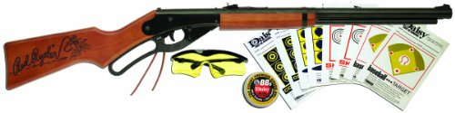 Daisy Outdoor Products Red Ryder Fun Kit Boxed (Brown/Black, 35.4 Inch) (Fun Models compare prices)