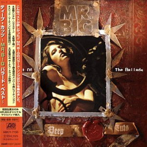 Mr. Big - Ballads - Zortam Music