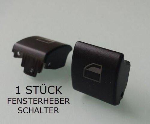 Fensterheber Schalter Taster Schalter Knopf für BMW 3er E46 X5 e53 x3