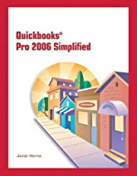 Quickbooks Pro  Simplified by Horne