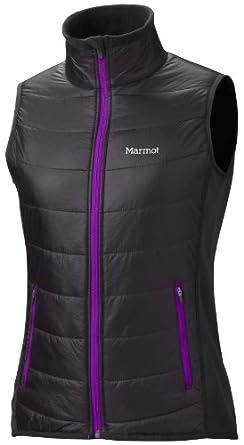 Marmot Women's Variant Vest 土拨鼠女士炫彩保暖马甲两色$58.05