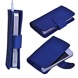 DSR Pu Leather case cover for Andi 5T Cobalt 2