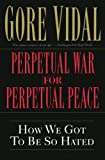 Image of Perpetual War for Perpetual Peace: How We Got to Be So Hated