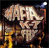 echange, troc Mafia K1fry - La Cerise sur le ghetto