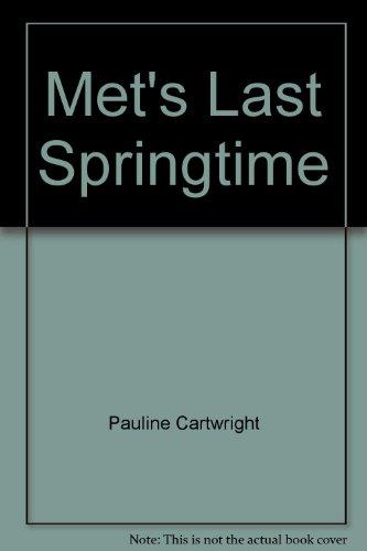 Met's Last Springtime PDF