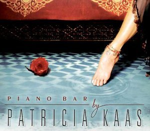 Patricia Kaas - Piano Bar By Patricia Kaas - Zortam Music