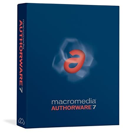 Macromedia Authorware 7 [Old Version]