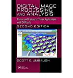 img - for [(Digital Image Processing and Analysis: Human and Computer Vision Applications with CVIPtools )] [Author: Scott E. Umbaugh] [Jan-2011] book / textbook / text book