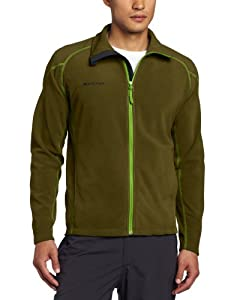 Mammut Men's Yadkin Jacket (Ivy, Medium)