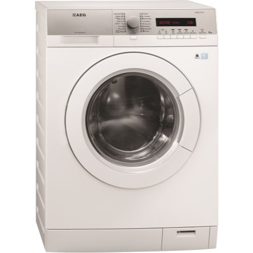 Popular 7 Aeg Freestanding Washing Machines