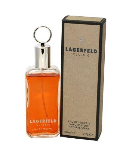 Купить New - Lagerfeld By Karl Lagerfeld Cologne / Eau De Toilette Spray 4.2 Oz For Men- 418001