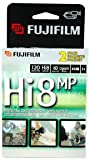 FUJIFILM 23028122 HI8(R) METAL PARTICLE VIDEO TAPE (2 PK)