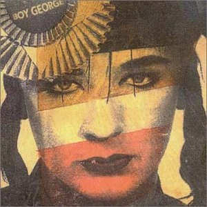 Boy George - The Unrecoupable One Man Bandit - Zortam Music