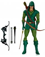 DC Icons Green Arrow Action Figure by DC Collectibles