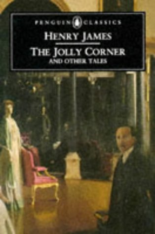 The Jolly Corner (Classics)