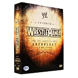WWE - Wrestlemania 6 To 11 [Reino Unido] [DVD]