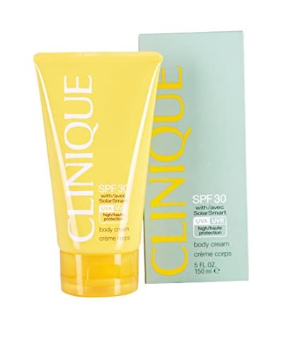 Clinique Crema Protectora Solar Sun Body 30 SPF 150.0 ml