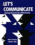 img - for Let's Communicate book / textbook / text book