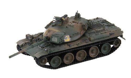 ピットロード 1/72 陸上自衛隊 74式戦車 第10師団