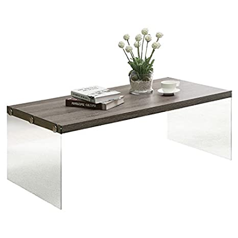 Wood Glass Coffee Table - Tables Cocktail Storage Sofa Console End Modern Set Living Room Office Furniture - Sale!