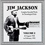 Complete Recorded Works, Vol. 2 (1928-1930)