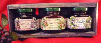 Jam  Jelly Gift PackB0000TLFSW