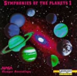 Symphonies Of The Planets 1 - NASA Vo...