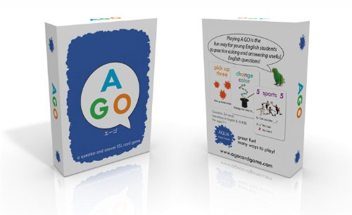 AGO Card Game: Aqua Level