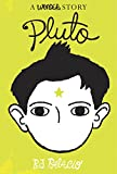 Pluto: A Wonder Story (Kindle Single)