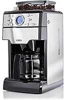 AEG KAM 300 Machine à café automatique Fresh Aroma avec moulin intégré à 9 niveaux