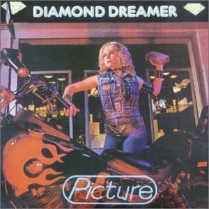 Picture - Diamond Dreamer - Eternal Dark-Reissue-2001-MCA int Download