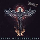 ANGEL OF RETRIBUTION(regular ed.) by SONY MUSIC ENTERTAINMENT JAPAN