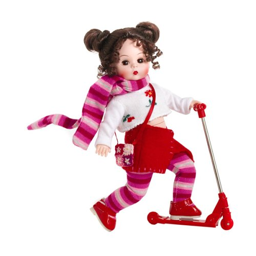 Wendy Let's Ride Collectible Doll - Buy Wendy Let's Ride Collectible Doll - Purchase Wendy Let's Ride Collectible Doll (Alexander Doll, Toys & Games,Categories,Dolls,Baby Dolls)