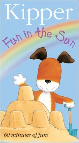Kipper - Fun In The Sun [VHS]