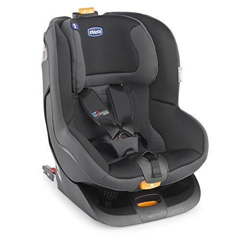 Chicco Oasys gruppo 1 Standard Evo Baby seggiolino auto, colore: carbone