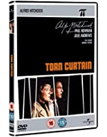 Torn Curtain [DVD] [1966]