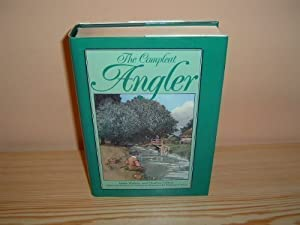 Compleat Angler, The by Vintage Ebury Dump List
