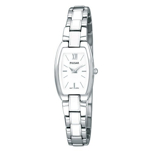 Pulsar Ladies Bracelet Watch PEGF27X1