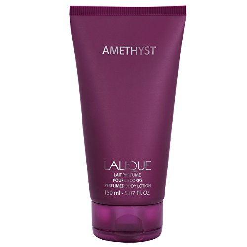 Tubo Lalique Amethyst Profumata Body Lotion, 1er Pack (1 x 150 ml)