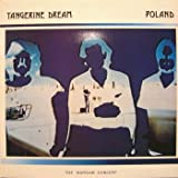 Poland - The Warsaw Concert - UK 2 LP's