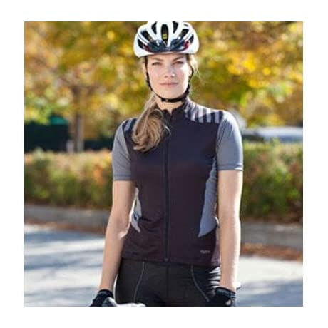 Terry 2013 Women's Echelon Short Sleeve Cycling Jersey - 630079