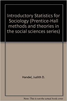 introductory statistics for sociology prenticehall